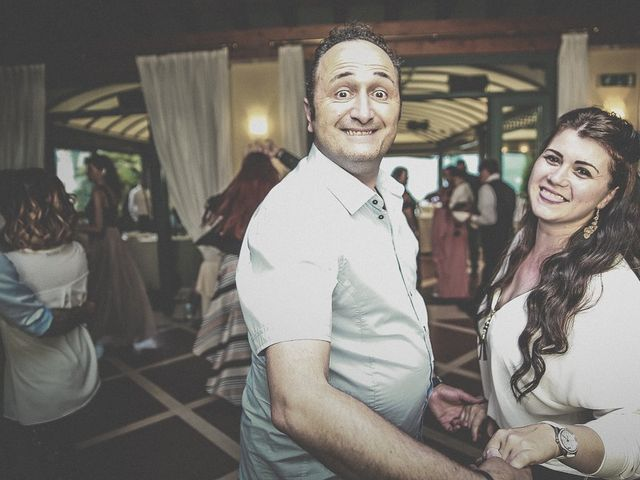 Il matrimonio di Fabio e Daniela a Pontoglio, Brescia 246