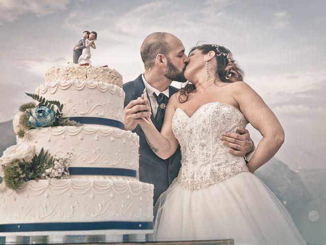 Il matrimonio di Fabio e Daniela a Pontoglio, Brescia 2