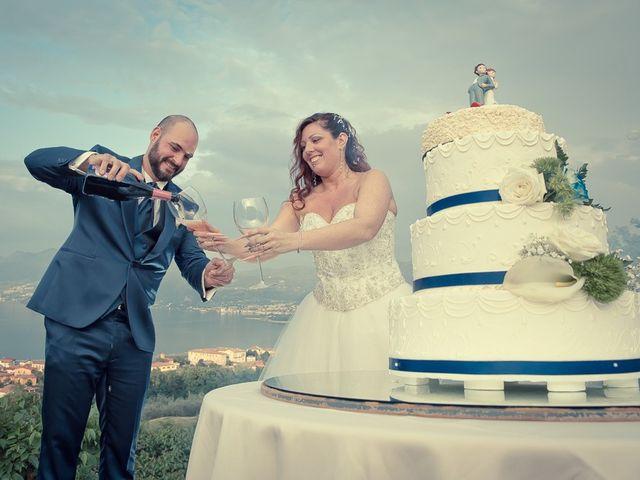 Il matrimonio di Fabio e Daniela a Pontoglio, Brescia 251
