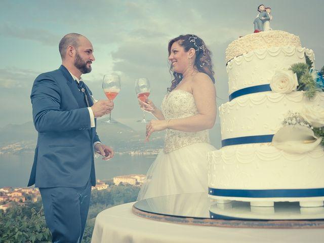 Il matrimonio di Fabio e Daniela a Pontoglio, Brescia 252