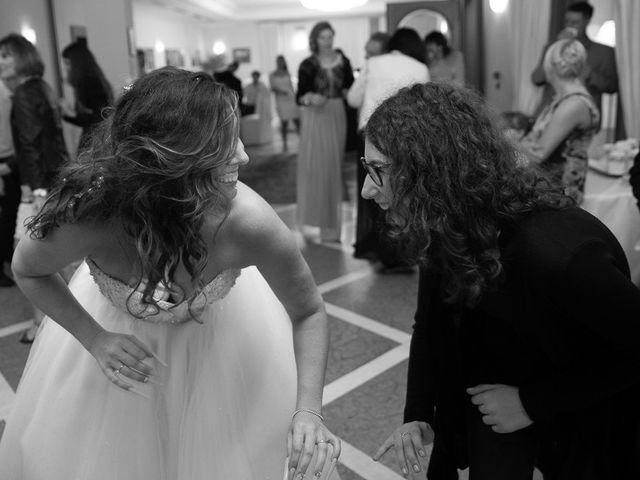 Il matrimonio di Fabio e Daniela a Pontoglio, Brescia 278