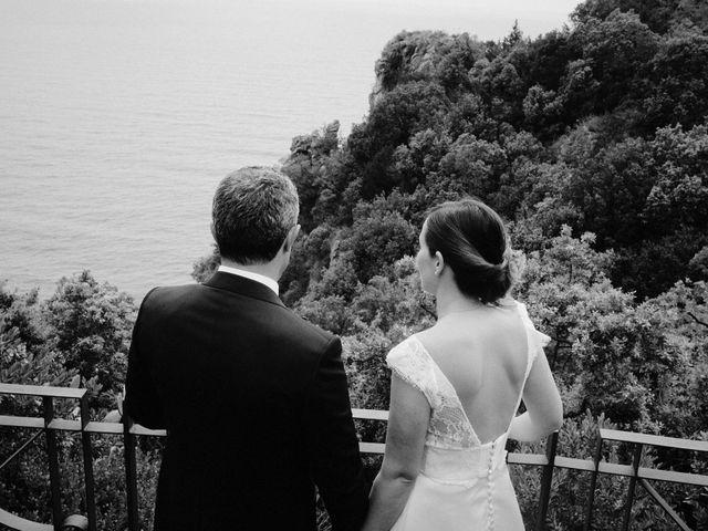 Il matrimonio di Marcello e Silvia a Cetara, Salerno 1