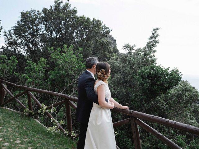Il matrimonio di Marcello e Silvia a Cetara, Salerno 17