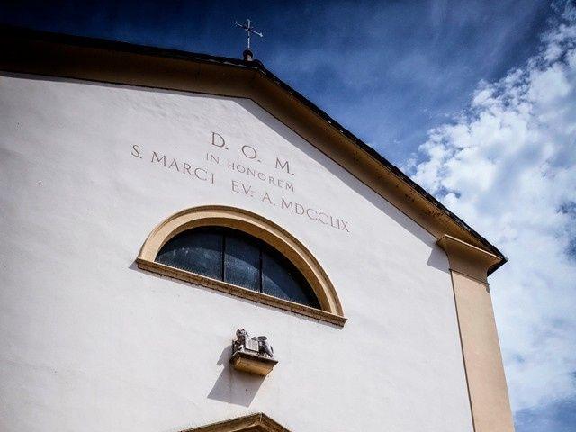 Il matrimonio di Renzo e Elisabetta a Valeggio sul Mincio, Verona 21