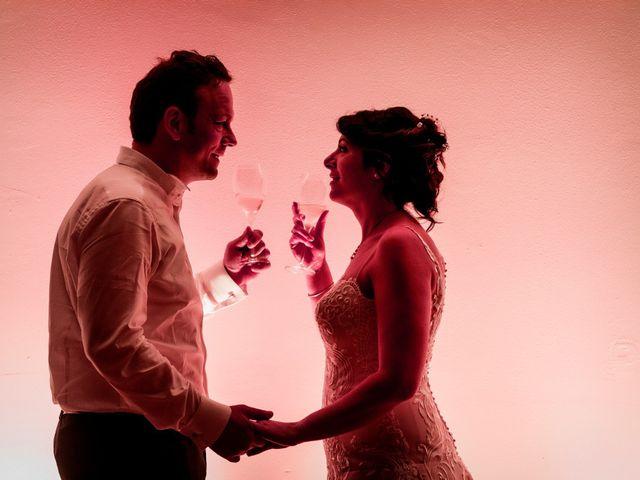 Le nozze di Elisabetta e Renzo