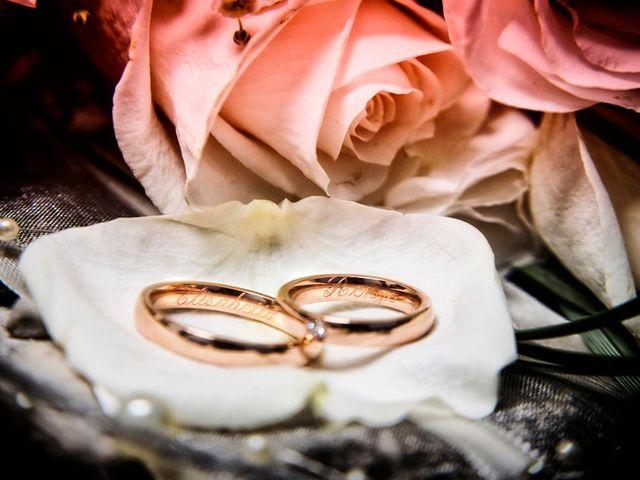 Il matrimonio di Renzo e Elisabetta a Valeggio sul Mincio, Verona 80
