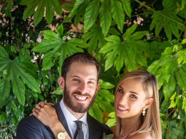 Il matrimonio di Silvia e Urbano a Lecce, Lecce 20