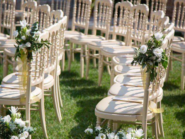 Il matrimonio di Silvia e Urbano a Lecce, Lecce 22