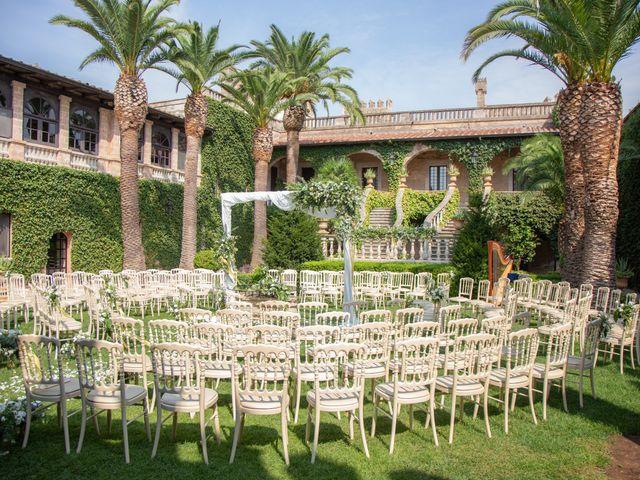 Il matrimonio di Silvia e Urbano a Lecce, Lecce 23
