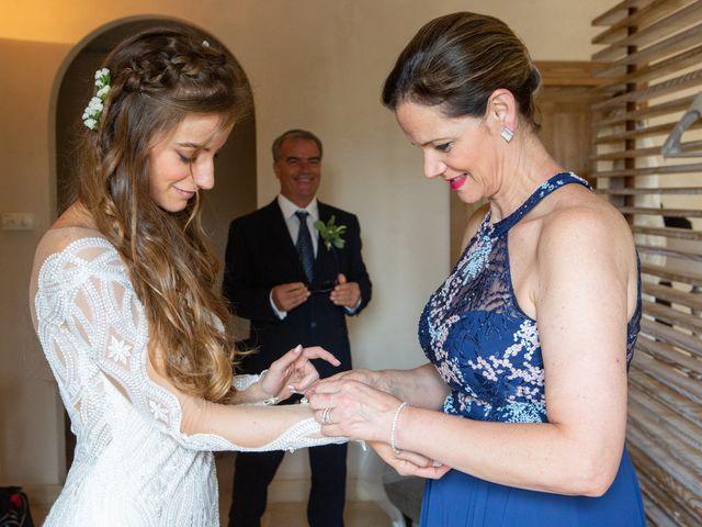 Il matrimonio di Silvia e Urbano a Lecce, Lecce 25