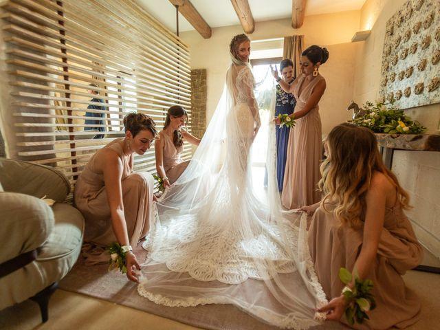 Il matrimonio di Silvia e Urbano a Lecce, Lecce 29