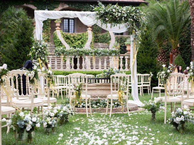 Il matrimonio di Silvia e Urbano a Lecce, Lecce 30