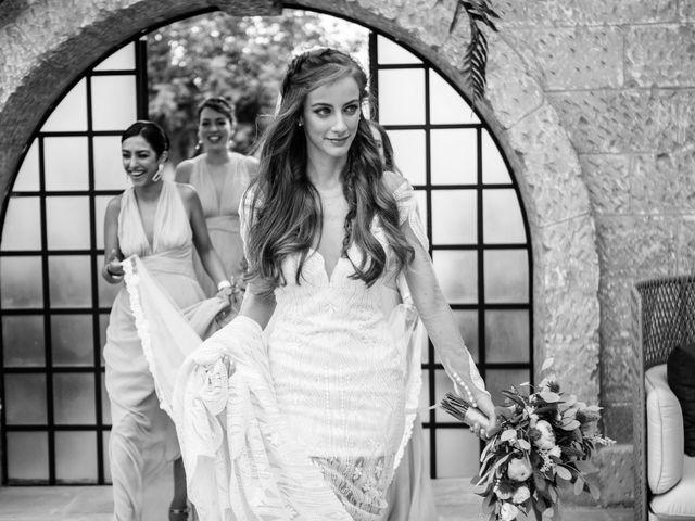 Il matrimonio di Silvia e Urbano a Lecce, Lecce 32