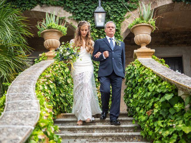 Il matrimonio di Silvia e Urbano a Lecce, Lecce 34