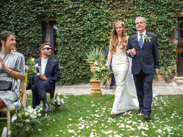 Il matrimonio di Silvia e Urbano a Lecce, Lecce 35
