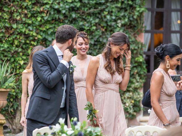 Il matrimonio di Silvia e Urbano a Lecce, Lecce 38