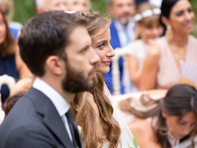 Il matrimonio di Silvia e Urbano a Lecce, Lecce 39
