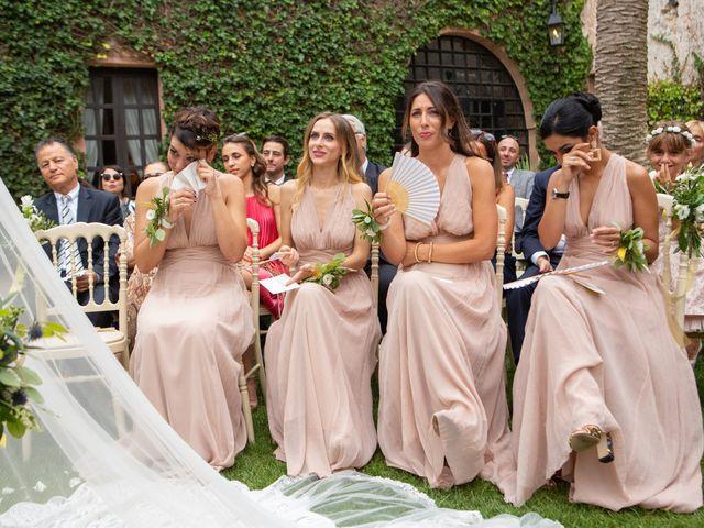 Il matrimonio di Silvia e Urbano a Lecce, Lecce 40