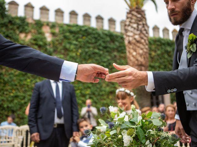 Il matrimonio di Silvia e Urbano a Lecce, Lecce 42