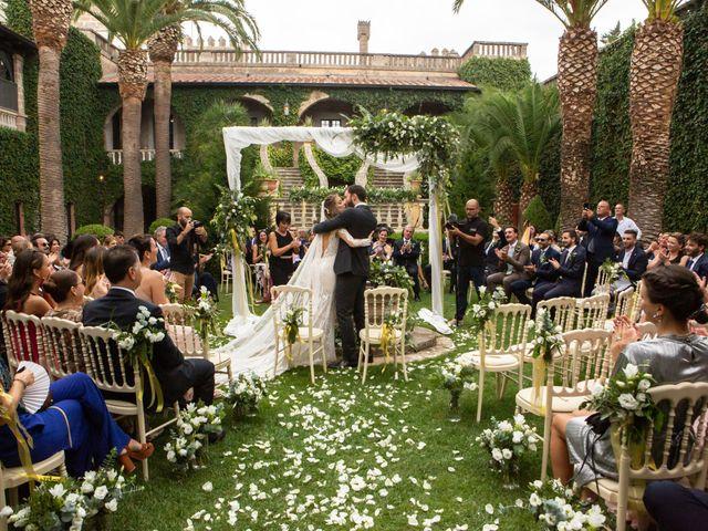 Il matrimonio di Silvia e Urbano a Lecce, Lecce 44