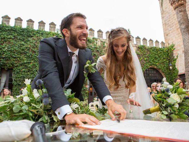 Il matrimonio di Silvia e Urbano a Lecce, Lecce 45