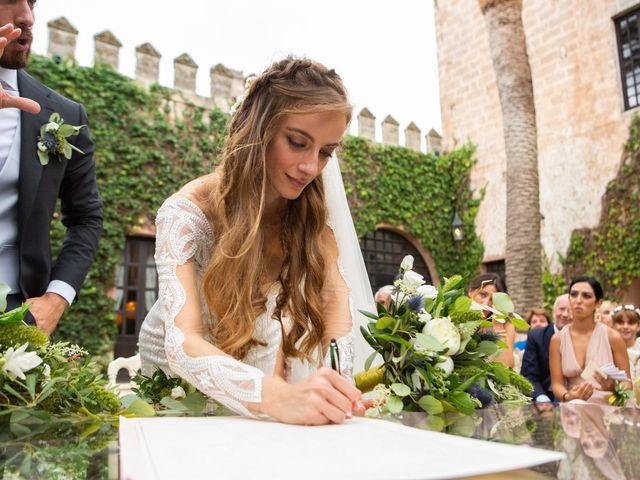 Il matrimonio di Silvia e Urbano a Lecce, Lecce 46