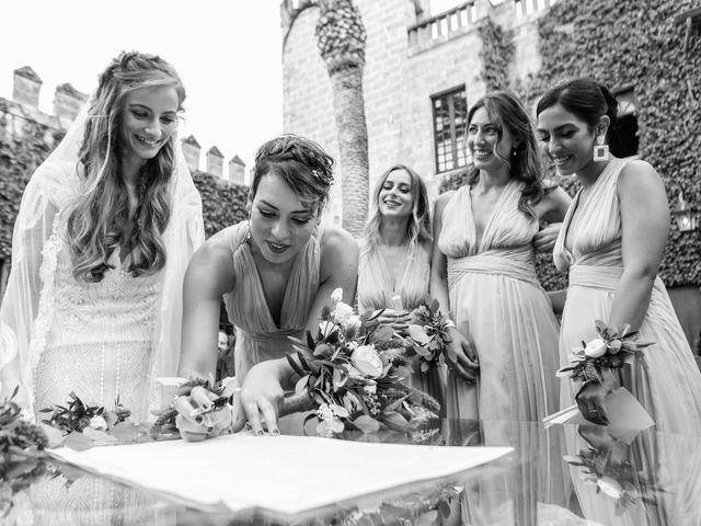 Il matrimonio di Silvia e Urbano a Lecce, Lecce 47