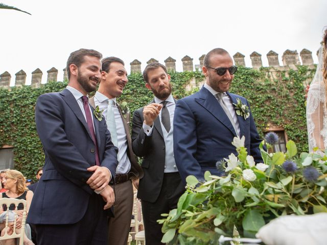 Il matrimonio di Silvia e Urbano a Lecce, Lecce 48