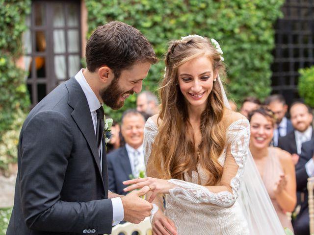 Il matrimonio di Silvia e Urbano a Lecce, Lecce 49