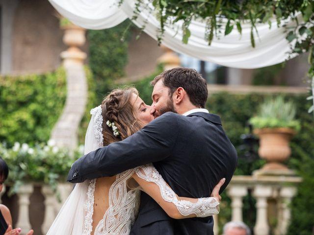 Il matrimonio di Silvia e Urbano a Lecce, Lecce 50
