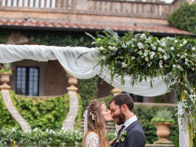 Il matrimonio di Silvia e Urbano a Lecce, Lecce 54
