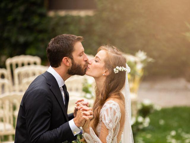 Il matrimonio di Silvia e Urbano a Lecce, Lecce 1