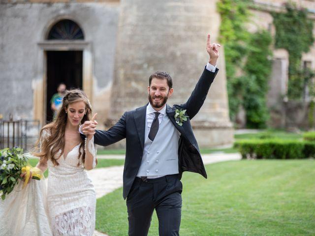 Il matrimonio di Silvia e Urbano a Lecce, Lecce 64