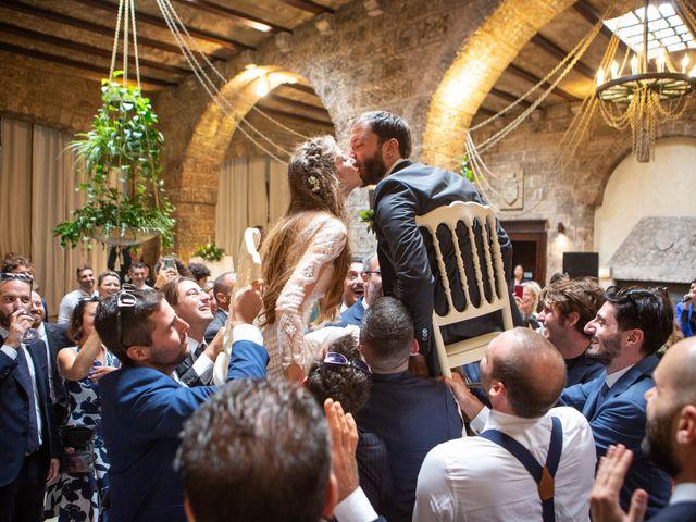 Il matrimonio di Silvia e Urbano a Lecce, Lecce 65