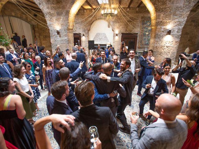 Il matrimonio di Silvia e Urbano a Lecce, Lecce 66