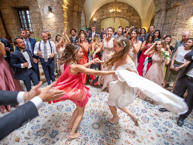 Il matrimonio di Silvia e Urbano a Lecce, Lecce 67