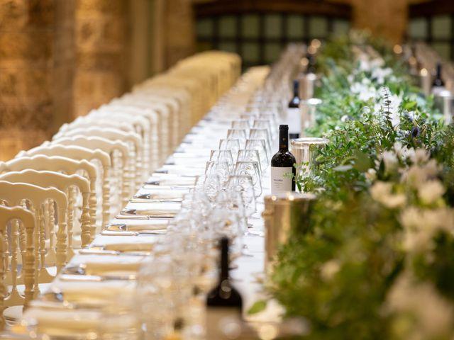 Il matrimonio di Silvia e Urbano a Lecce, Lecce 69