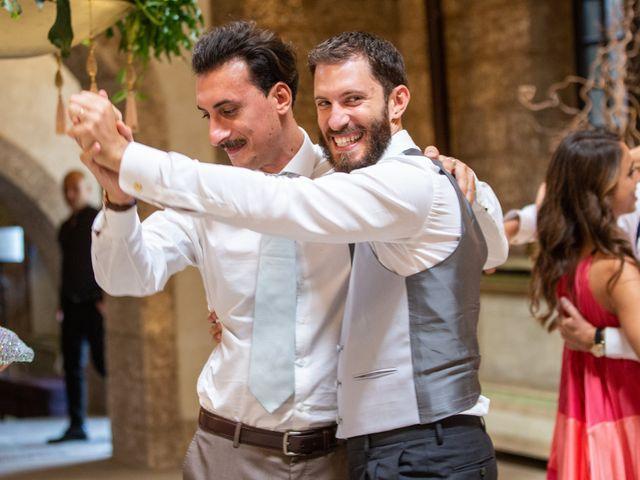 Il matrimonio di Silvia e Urbano a Lecce, Lecce 70