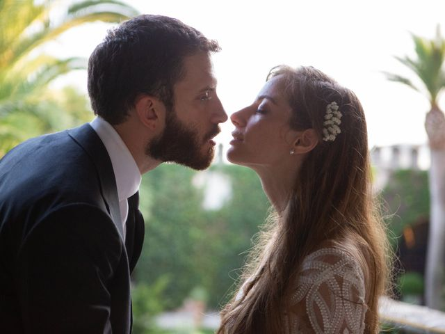Il matrimonio di Silvia e Urbano a Lecce, Lecce 74