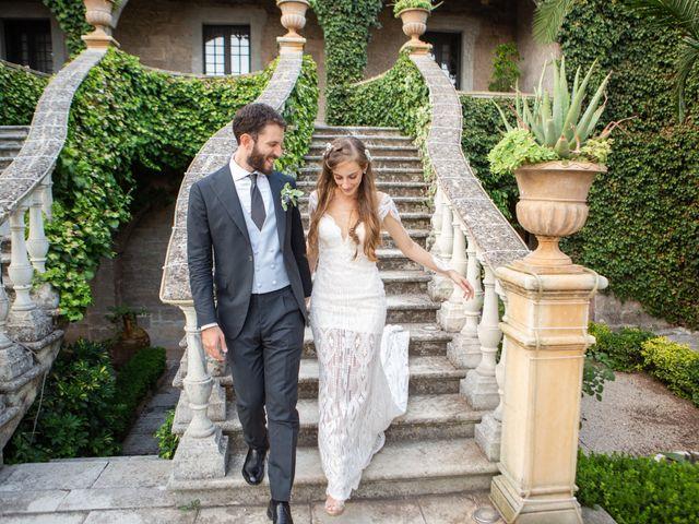 Il matrimonio di Silvia e Urbano a Lecce, Lecce 75