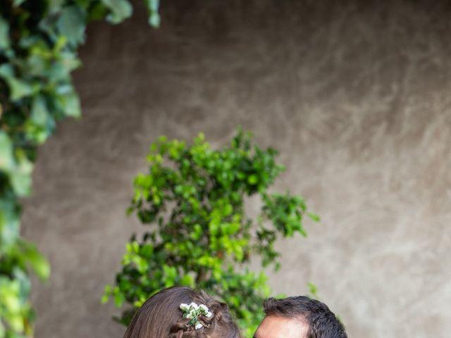 Il matrimonio di Silvia e Urbano a Lecce, Lecce 76