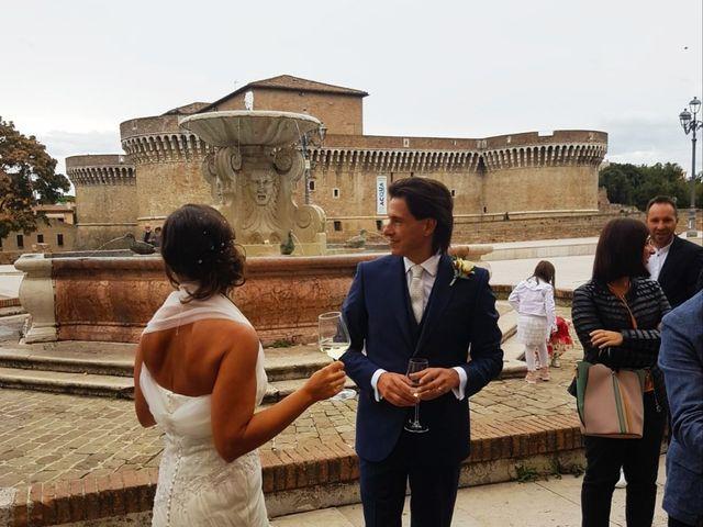 Il matrimonio di Alessio e Valentina a Senigallia, Ancona 2