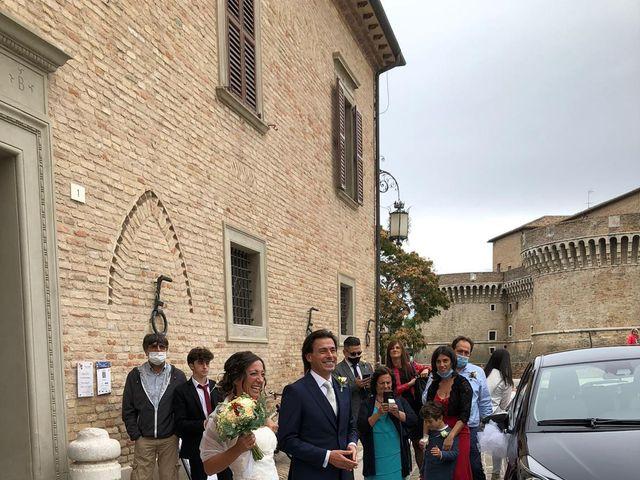 Il matrimonio di Alessio e Valentina a Senigallia, Ancona 4