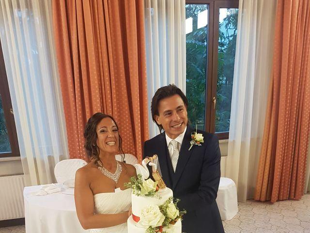 Il matrimonio di Alessio e Valentina a Senigallia, Ancona 5