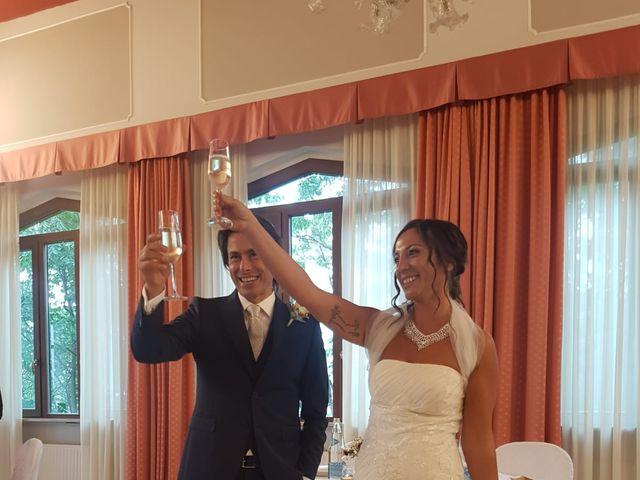 Il matrimonio di Alessio e Valentina a Senigallia, Ancona 6