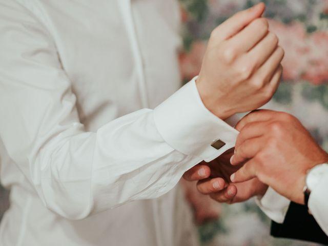 Il matrimonio di Giordano e Fabiana a Roma, Roma 16