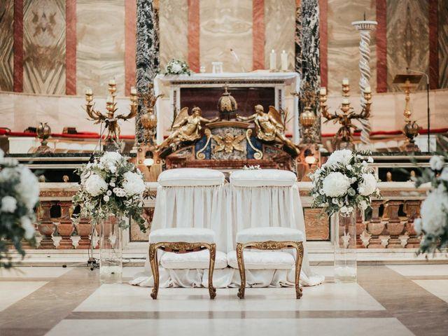 Il matrimonio di Giordano e Fabiana a Roma, Roma 31