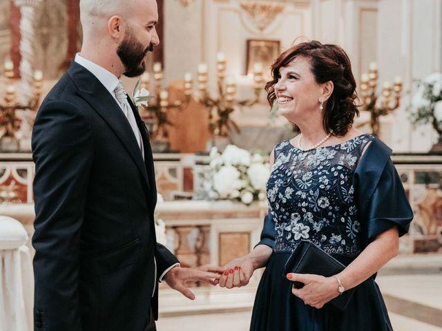 Il matrimonio di Giordano e Fabiana a Roma, Roma 33