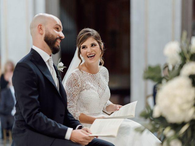 Il matrimonio di Giordano e Fabiana a Roma, Roma 37