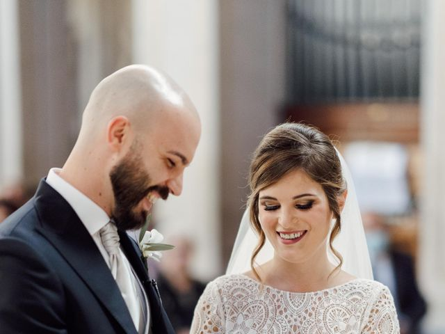 Il matrimonio di Giordano e Fabiana a Roma, Roma 39